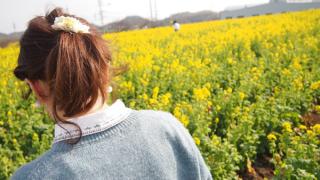 潜在患者さんのプロファイル 吉村幸恵さん(仮名・35歳)
